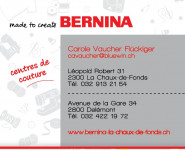 Bernina centre de couture