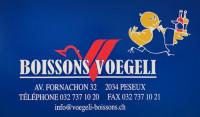 Boissons Voegeli