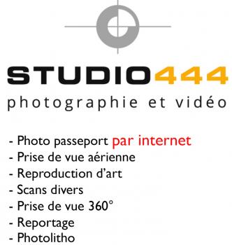 Studio 444