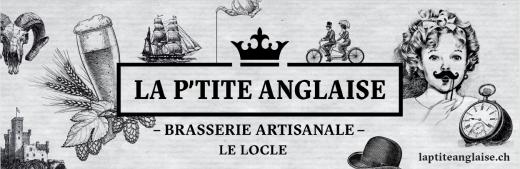 Brasserie La P'tite Anglaise