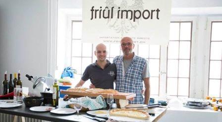 Friûl Import (vins, bières artisanales, grappas et spiritueux)