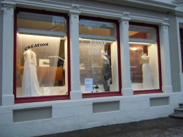Atelier de couture Mirella Trifoni