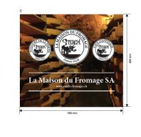 Maison du fromage Sterchi SA