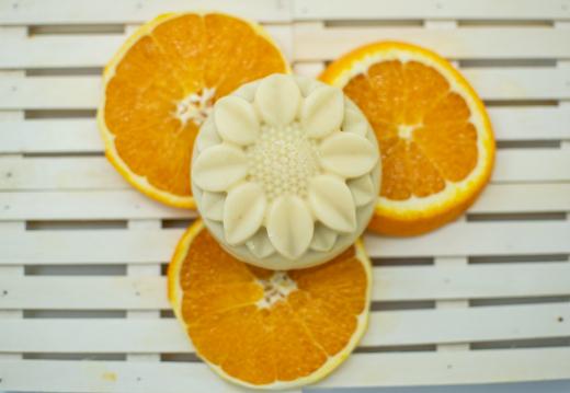 Savon pour le corps Orange Mystique