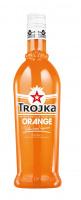 Vodka Trojka Orange Liqueur 24° 70 cl