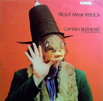 2LP Captain Beefheart & His Magic Band