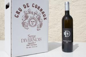 Chardonnay 2017 - 6x75cl