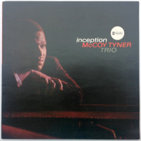 LP McCoy Tyner Trio - Inception