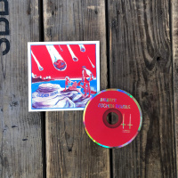 CD Cochon Double - Bruxisme