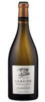 Chardonnay Domaine de la Baume  Vin de Pays d'Oc IGP 75 cl
