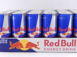 Red Bull Energy Drink 24 x boîte 25 cl
