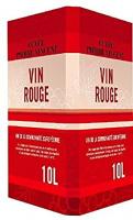 Vin Rouge en dispenser 10 litres