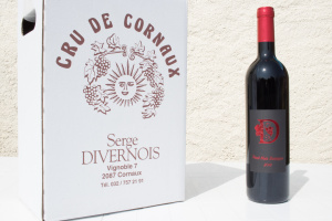 Pinot Noir Barrique 2016 - 6x75cl