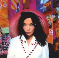 LP Björk - Post