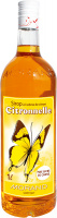 Sirop Citronelle Morand 100 cl