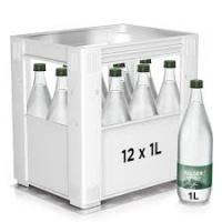 Valser Pétillante verre consigné 12 x 100 cl