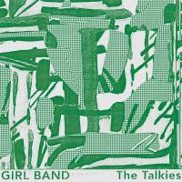 LP Girl Band - The Talkies