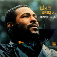 LP Marvin Gaye - What's Going On