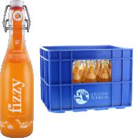 Fizzy Mandarine verre consigné 20 x 35 cl