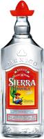 Tequila Sierra Silver Blanche 38° 70 cl