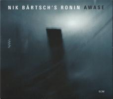 2LP Nik Bärtsch's Ronin - Awase
