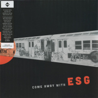 LP ESG - Come Away With ESG