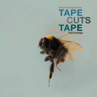 LP Tape Cuts Tape - Lost Footage