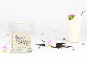 Creamy Vanilla - Boucles d'Oreilles
