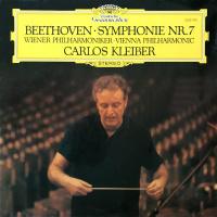 LP  Wiener Philharmoniker, Carlos Kleiber – Beethoven: Symphonie No. 7