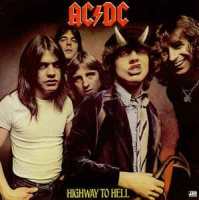 LP AC/DC - Highway To Hell