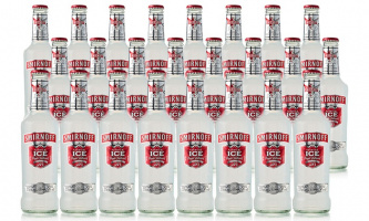 Smirnoff Ice Mixed Drink 4° 24 x 27.5 cl