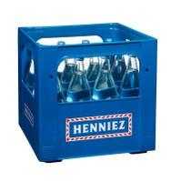 Henniez Verte verre consigné 12 x 100 cl