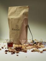 Granola artisanal bio / fruits secs - curcuma