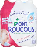 Montroucous 6-pack Pet 150 cl