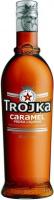 Vodka Trojka Caramel Liqueur 24° 70 cl