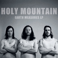 LP Holy Mountain - Earth Measures