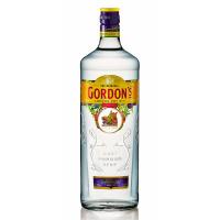 Gin Gordon's 37.5° 70 cl