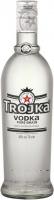 Vodka Trojka Pure Grain 40° 70 cl