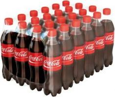 Coca-Cola 24 x Pet 45 cl