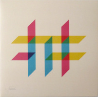 2LP GoGo Penguin ‎– Man Made Object