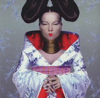 LP Björk - Homogenic