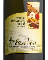 Dézaley, La Gruyre - 70cl - Pierre Fonjallaz