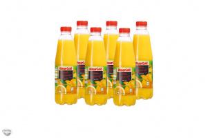 Weser Gold Jus d'orange 6-pack Pet 100 cl