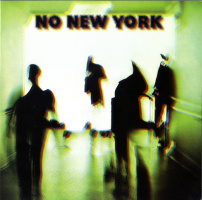 LP Various Artists - No New York