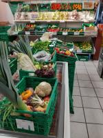 Panier fruits et/ou légumes sur mesure