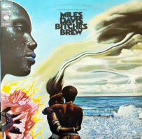 2LP Miles Davis - Bitches Brew
