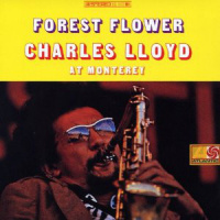 LP Charles Lloyd - Forest Flower