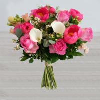 """""""Merci pour tout"""" Bouquet pour la fête des mères"""