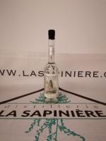 """Absinthe """"La Dévergondée"""" 53% vol. 35 cl"""