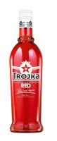 Vodka Trojka Red Liqueur 24° 70 cl